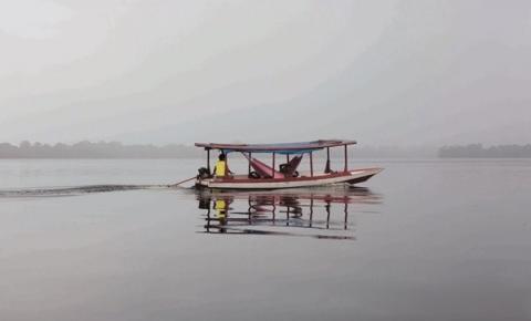 Documentário 'O Rio Negro São as Pessoas' estreia no Teatro Amazonas
