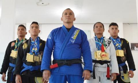 Investigador da Polícia Civil aliou o esporte à Segurança Pública e hoje treina atletas de alto rendimento