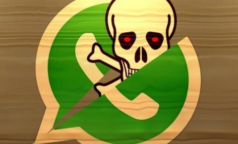 WhatsApp tem instabilidade e não baixa áudio ou faz download de imagens