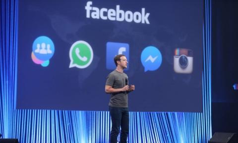 Facebook diz que falhas em suas plataformas foram resolvidas