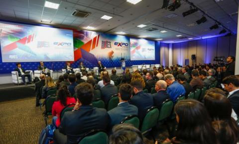 Congresso debate tecnologia e negócios de mídia e entretenimento