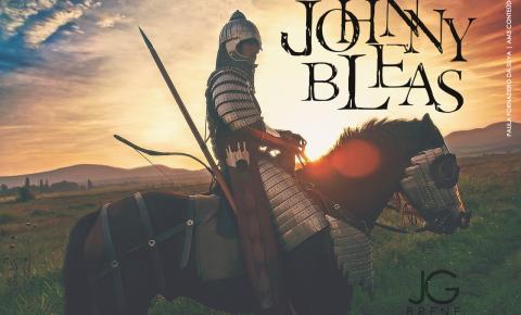 Magia e Fantasia se misturam com a realidade na trilogia Johnny Bleas