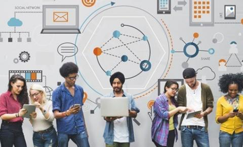 Influenciadores digitais: o que faz traz sucesso para perfis pessoais nas redes sociais?