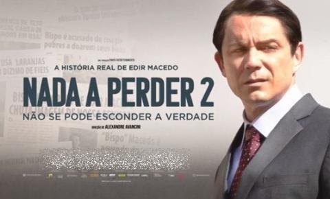 'Nada a Perder 2' tira liderança de 'O Rei Leão' nas bilheterias
