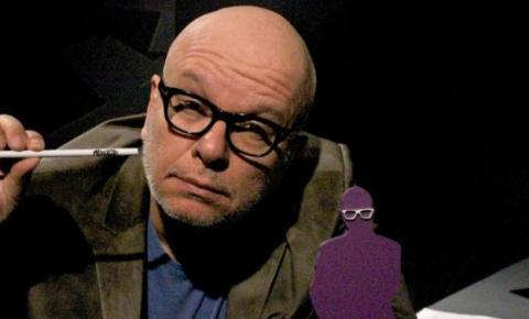 Prêmio de jornalismo confirma apresentador de TV como mestre de cerimônia