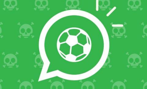 WhatsApp da Zoeira: veja a resenha dos jogadores dessa semana