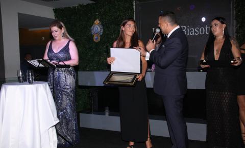 Prêmio Networking Internacional premiou talentos, com a presença de príncipes da realeza europeia, em festa de gala em Lisboa