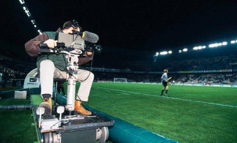 Direito de arena e sua distribuição entre os jogadores de futebol