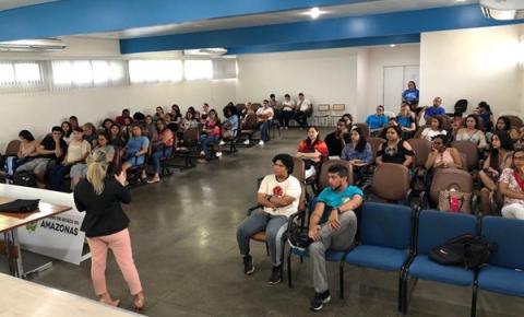 Sejel promove Mutirão de Saúde no próximo sábado (14/9), na Vila Olímpica de Manaus
