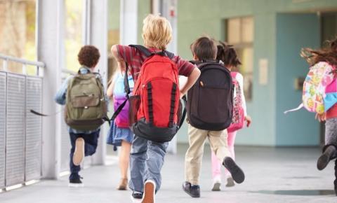 5 Dicas para escolher a mochila ideal para crianças na escola