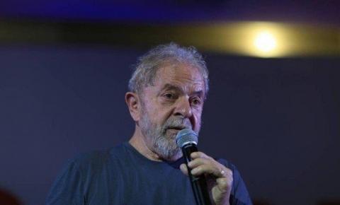 Lula diz que não aceita condições para deixar a cadeia