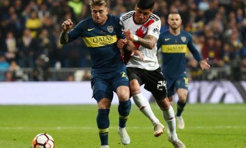 Como assistir a River Plate x Boca Juniors pela semifinal da Libertadores