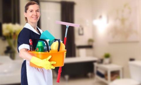 Empregada doméstica: 3 problemas comuns que impedem o saque do FGTS