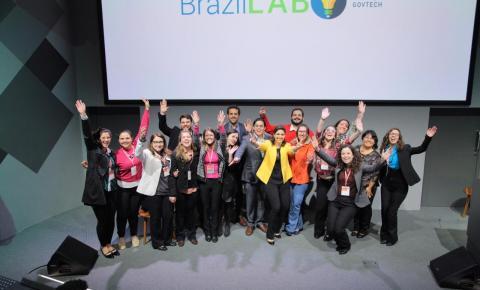 Estão abertas as inscrições para a 4ª edição do Programa de Aceleração do BrazilLAB, que conecta startups a governos