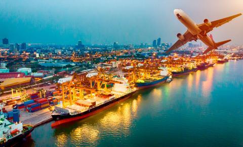 Novo processo de importação do Comércio Exterior brasileiro