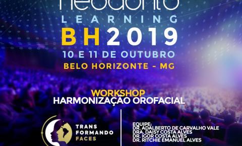 Neodonto Learning BH 2019 apresenta um experiência única
