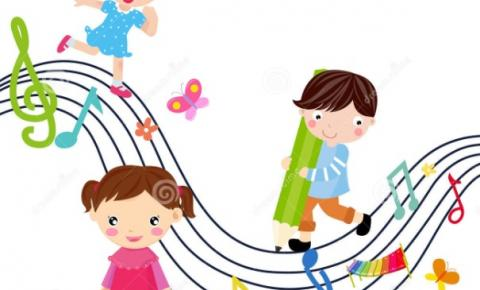 Música no processo de aprendizado infantil auxilia no aprendizado