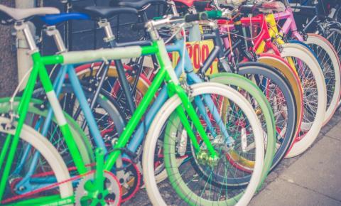 Mercado de bikes promete manter crescimento em 2020