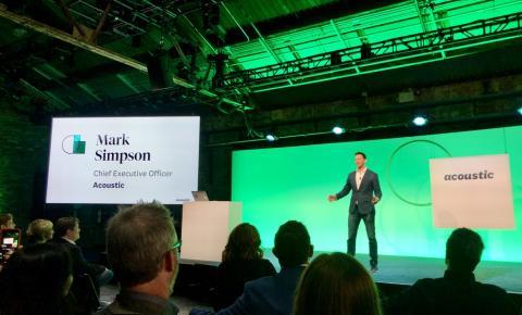 Math Marketing traz novidades sobre o IBM Watson Marketing que agora é Acoustic.