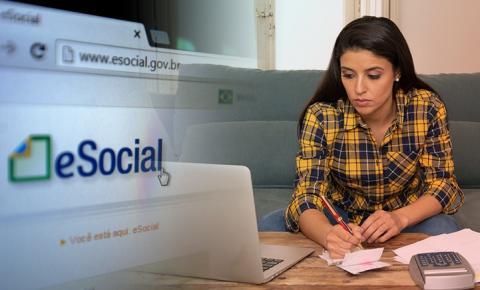Empregador doméstico com eSocial em atraso pode ter problemas com a restituição do Imposto de Renda