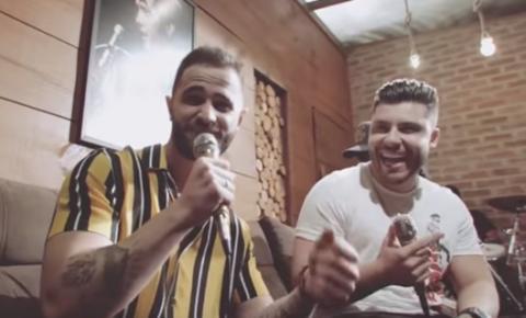 Piracicabano celebra amizade com Murilo Ruff: