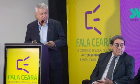 Congresso Norte e Nordeste da Radiodifusão acontece em Fortaleza