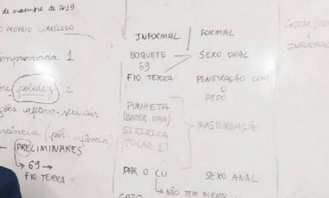 Professor que ensinava sexo oral e anal para alunos do 6° ano é demitido; caso aconteceu em Brasília