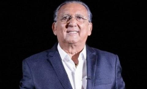 Galvão Bueno passa por cateterismo, e Luis Roberto vai narrar a final da Libertadores