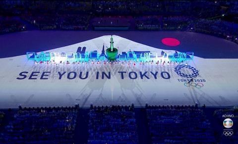 Olimpíadas de Tóquio prometem trazer muita tecnologia e transmissão digital