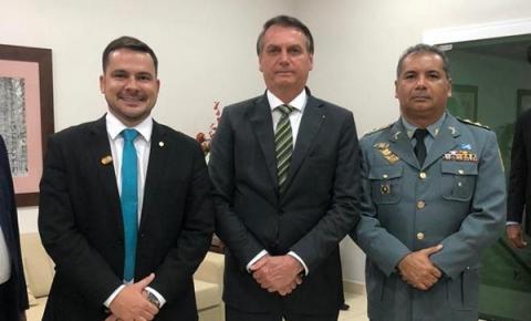 Em Manaus, presidente Bolsonaro reafirma seu compromisso com cristãos