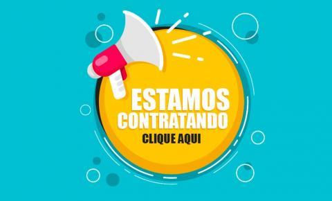 Sine Amazonas divulga 62 vagas de emprego em diversas áreas para esta sexta-feira (29/11)