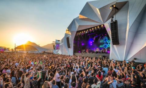 CEO do Rock in Rio vai falar sobre as boas práticas do festival para o universo esportivo