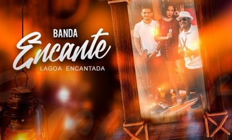 Banda Encante lança seu 1º EP neste sábado (30), em comemoração aos 119 anos do MNBR
