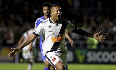 Veja os melhores momentos de Vasco 1 x 0 Cruzeiro