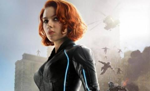 Marvel libera primeiro trailer de 'Viúva Negra'. Veja vídeo