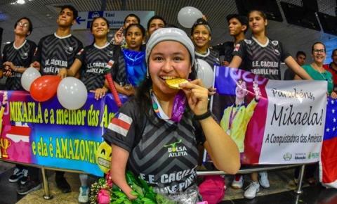 No Dia Internacional das Pessoas com Deficiência, conquistas paratletas mostram como o esporte transforma vidas