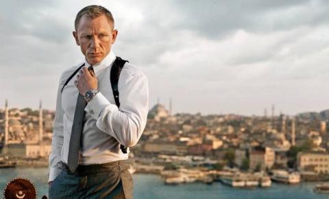 Daniel Craig se despede de James Bond em 1° trailer de novo '007'