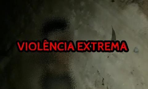 VIOLÊNCIA EXTREMA! Acusado de roubo é espancado por populares no Jorge Teixeira. Veja vídeo