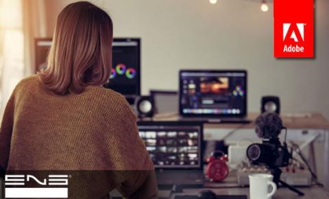 ENG começa 2020 com Workshop: Vídeo Digital para Aplicações Corporativas e Mídias Sociais