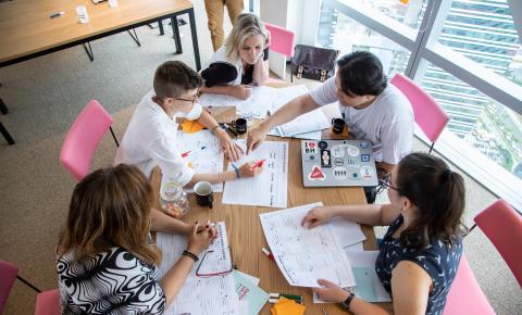 Selo GovTech reflete crescimento do setor no Brasil