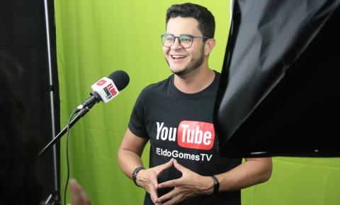 Youtuber prepara especial sobre o Big Brother Brasil 2020
