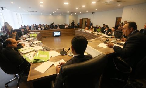 CCJ bate recorde de sessões e projetos analisados