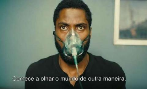 Tenet: Revelado o trailer do misterioso filme de Christopher Nolan