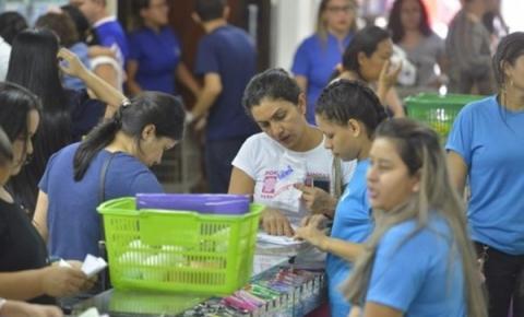 Procon-AM orienta consumidores para compra de material escolar