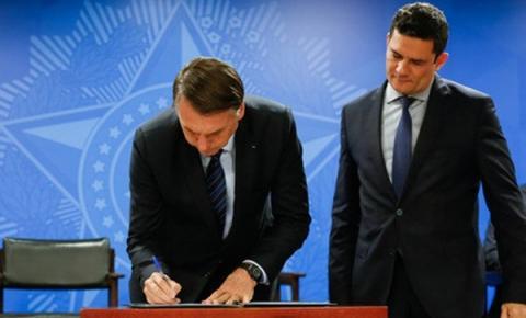 Governo Bolsonaro aprova 11 medidas provisórias no 1º ano