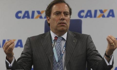 Linha de crédito imobiliário prefixado será lançada em março, diz presidente da Caixa
