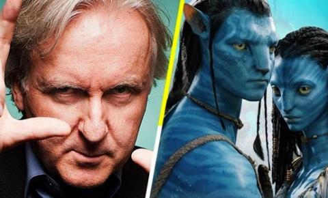 James Cameron diz que Avatar baterá recorde de Vingadores: Ultimato nas bilheterias