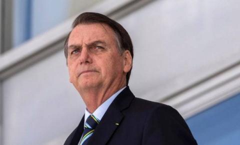 Preços dos combustíveis devem se estabilizar, avalia Bolsonaro