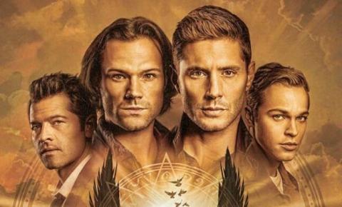 'Supernatural': Elenco retorna para os últimos 60 dias de filmagens; Confira as imagens!