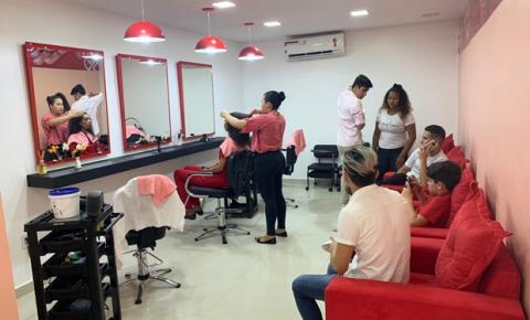 Empreendedora do norte do Brasil aposta no mercado de cosméticos e estética mesmo sem ter experiência na área